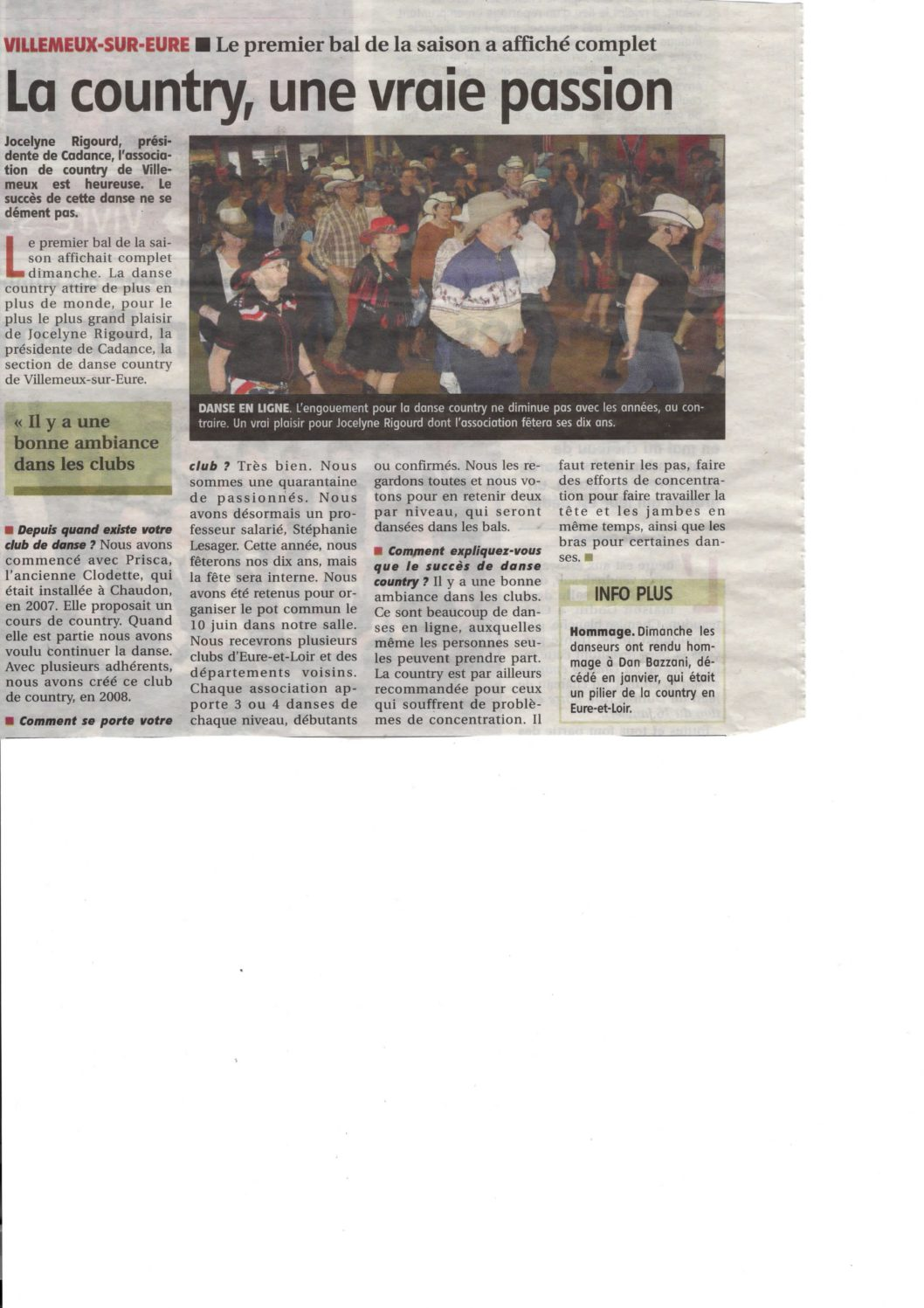 Article Bal 25 fevrier